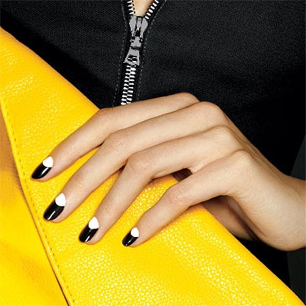 manicure na dom