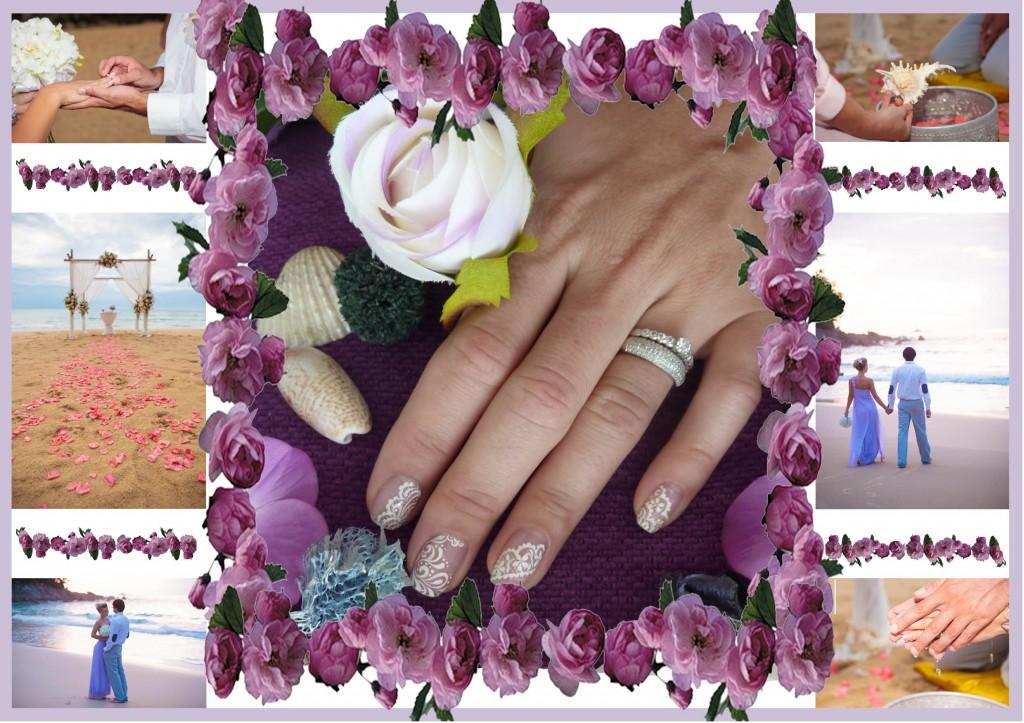 Свадьба с Nail Bar 188 (1)
